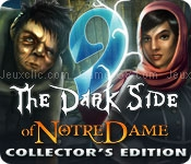 9: the dark side of notre dame collectors edition