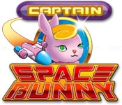 Captain space bunny