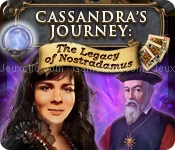 Cassandras journey: the legacy of nostradamus