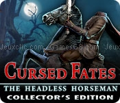 Cursed fates: the headless horseman collectors edition