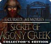 Cursed memories: the secret of agony creek collectors edition