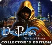 Dark parables: the exiled prince collectors edition