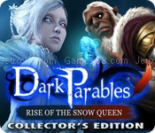 Dark parables: rise of the snow queen collectors edition