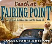 Death at fairing point: a dana knightstone novel collectors edition