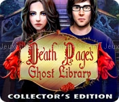 Death pages: ghost library collectors edition