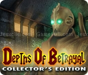 Depths of betrayal collectors edition