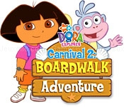 Doras carnival 2: at the boardwalk