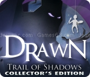 Drawn: trail of shadows collectors edition