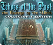 Echoes of the past: the revenge of the witch collectors edition