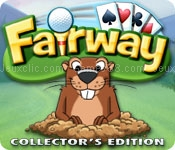 Spend some time on the Fairway and take on challenging courses! Try to stay under par in this amazing Card game!