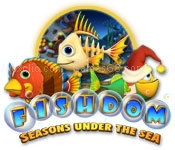 Build up your Halloween, Thanksgiving and Christmas aquariums and treat yourself to some seasonal Fishdom fun!