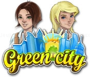 Clear away abandoned run-down houses and construct the most eco-friendly city in the world with this thrilling Time Management  game!