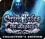Grim tales: the legacy collectors edition