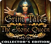 Grim tales: the stone queen collectors edition