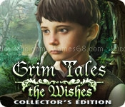 Grim tales: the wishes collectors edition