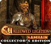 Hallowed legends: samhain collectors edition