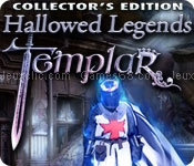 Hallowed legends: templar collectors edition