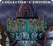 Haunted manor: lord of mirrors collectors edition