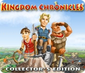 Kingdom chronicles collectors edition
