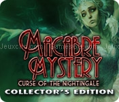 Macabre mysteries: curse of the nightingale collectors edition