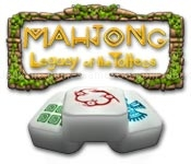 Become the greatest Mahjong player as you enter the fantastic world of Mahjong: Legacy of the Toltecs!