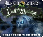 Midnight mysteries 3: devil on the mississippi collectors edition