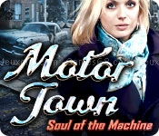 Motor town: soul of the machine