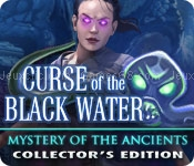 Mystery of the ancients: curse of the black water collectors edition