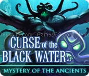 Mystery of the ancients: curse of the black water