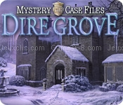 Mystery case files ®: dire grove