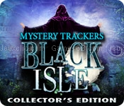Mystery trackers: black isle collectors edition