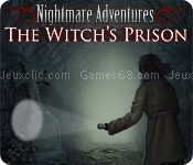 Nightmare adventures: the witchs prison