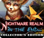 Nightmare realm: in the end...  collectors edition