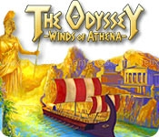The odyssey - winds of athena