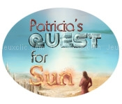 Patricias quest for sun