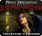 Penny dreadfuls: sweeney todd collector`s edition