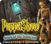 Puppetshow: souls of the innocent collectors edition
