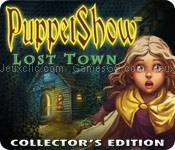 Puppetshow: lost town collectors edition