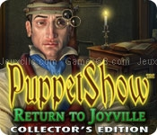 Puppetshow: return to joyville collectors edition