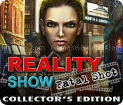 Reality show: fatal shot collectors edition