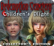 Redemption cemetery: childrens plight collectors edition