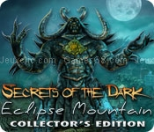 Secrets of the dark: eclipse mountain collectors edition