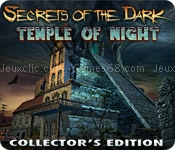 Secrets of the dark: temple of night collectors edition