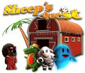 Sheeps quest