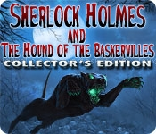 Sherlock holmes and the hound of the baskervilles collectors edition
