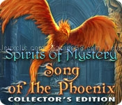 Spirits of mystery: song of the phoenix collectors edition