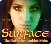 Surface: the noise she couldnt make