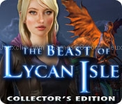 The beast of lycan isle collectors edition