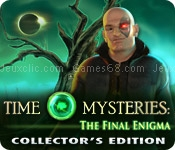 Time mysteries: the final enigma collectors edition