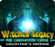 Witches legacy: the charleston curse collectors edition